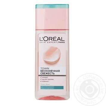 L'Oreal Dermo Expertise For Normal And Combination Skin For Women Tonic