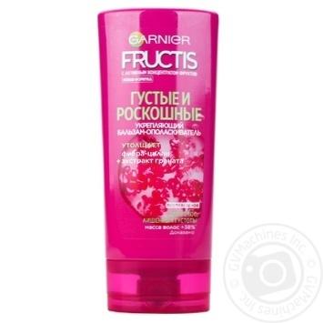 Balsam Fructis for hair 200ml