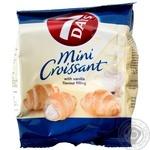 Croissant 7 days with vanilla 65g