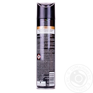 Taft Invisible Power For Hair Lacquer - buy, prices for Novus - image 2