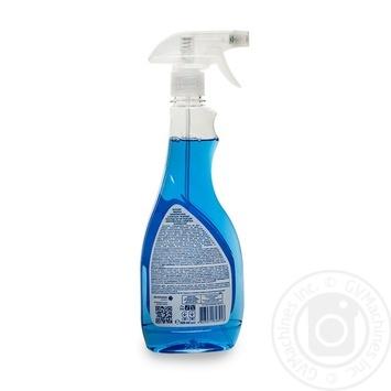Засіб для чищення акрилових ванн «Синій льон» Фрекен Бок 0,5 л - купити, ціни на Novus - фото 7