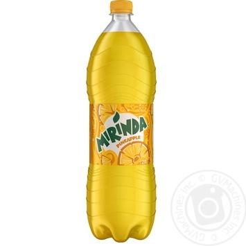 Mirinda Pineaple 2l