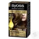 Color Syoss for hair - buy, prices for Novus - image 4