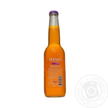 Напиток слабоалкогольный Шейк коктейль Секс на пляже 7% 0,33л - купить, цены на МегаМаркет - фото 2