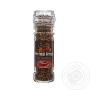 Spices Lyubystok Pepper mix 70g Ukraine - buy, prices for Novus - image 1
