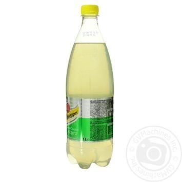 Schweppes Classic Mojito carbonated beverage 1000ml - buy, prices for Metro - image 2