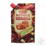 Кетчуп Щедро Шашлычный 200г - купить, цены на Novus - фото 1