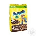 Готовый завтрак Nesquik шоколадный 225г