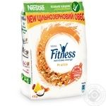 Готовый завтрак Nestle Fitness с фруктами 410г
