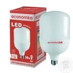 Лампа светодиодная Economka LED ZP 30W E14 4200K
