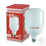Лампа светодиодная Economka LED ZP 40W E27 4200K