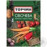 Приправа Торчин Овощная универсальная 80г