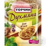 Torchyn Dukhmyana Mix of spices for meat 25g