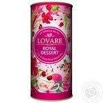 Lovare Royal Dessert Black Tea - buy, prices for MegaMarket - image 1