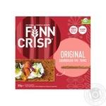Finn Crisp Original Rye Rusks 200g - buy, prices for MegaMarket - image 1