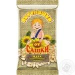 Ядра насіння соняшника обсмажені Вкусняшки от Сашки 50г