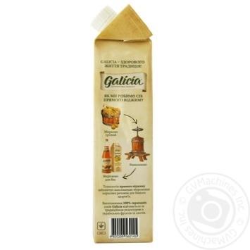 Galicia apple-cherry juice 1l - buy, prices for MegaMarket - image 2