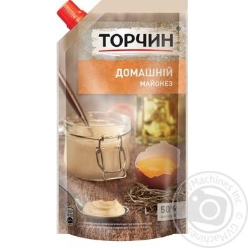 Torchyn Domashny Mayonnaise 300g