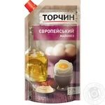 Torchin  Evropeisky Mayonnaise 300g