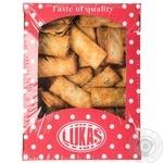 Печенье Лукас Марцелик с изюмом 450г