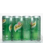 Напиток Schweppes Classic Mojito сильногазированый ж/б 0,33л - купить, цены на Метро - фото 2