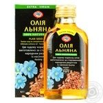 Golden Kings Of Ukraine Flaxseed Oil
