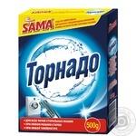Средство Sama Торнадо для автоматических стиральных машин 500г