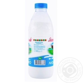Yagotynske Cow's Drinking Pasteurized Milk 2.6% 900g - buy, prices for Furshet - image 2
