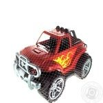 Tehnok Toy SUV Car