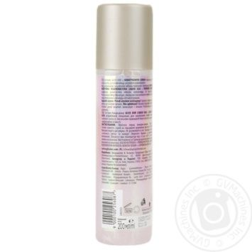 Gliss Kur Liquid Silk Express conditioning for brittle shiny hair 200ml - buy, prices for Novus - image 2