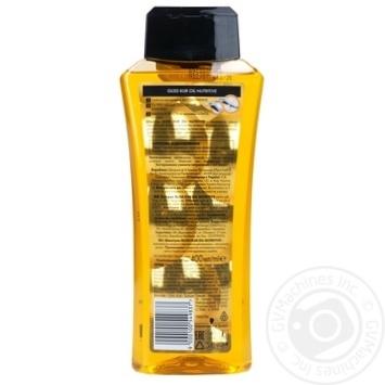 Шампунь Gliss Kur Oil Nutrivite для посіченого волосся 400мл - купити, ціни на Novus - фото 2