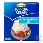 Hochwald Topping Witn Vegetable Fat Shaken Cream 25%