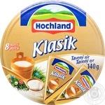 Сыр Хохланд Сливочный 150г