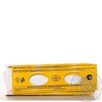 Сыр Президент Бри мягкий 60% 125г - купить, цены на МегаМаркет - фото 6