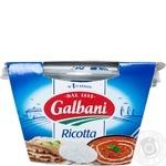 Сыр Гальбани рикотта мягкий 40% 250г - купить, цены на МегаМаркет - фото 4