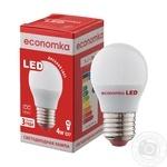 Лампа светодиодная Economka LED CN 4W E14 4200K