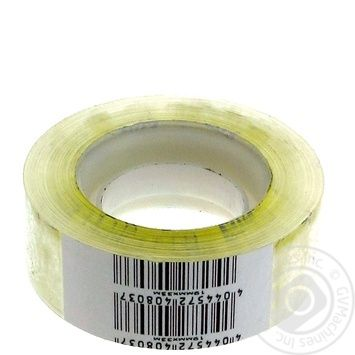 Economix Double-sided Tape 19Х33cm - buy, prices for Metro - image 1