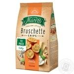 Maretti with mix cheese bruschette chips 140g