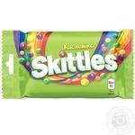 Драже Skittles Кисломикс 38г - купить, цены на МегаМаркет - фото 2