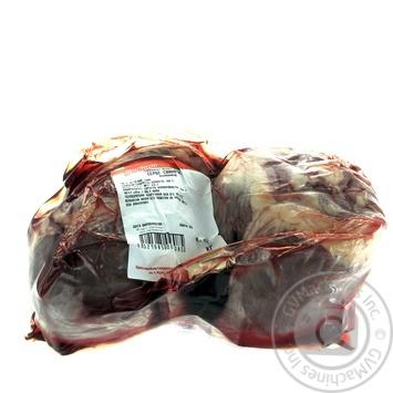 Сердце Глобино свиное охлажденное - купить, цены на Ашан - фото 3