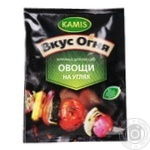 Spices Kamis for vegetables 20g
