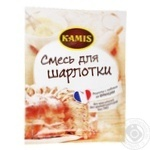 Spices Kamis for baking 20g