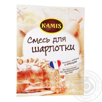 Смесь для шарлотки Kamis 20г