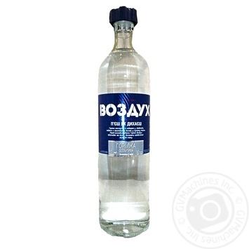 Vozduh Special vodka 40% 1l