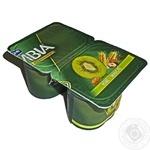 Йогурт Danone Активиа Киви-Мюсли 3,1% 115г