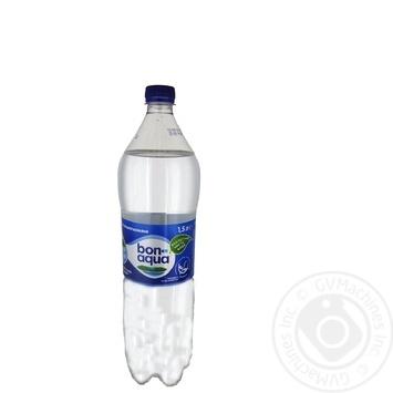 Вода Бонаква сильногазированная 1500мл