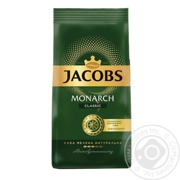 Coffee Jacobs ground 70g packaged - buy, prices for MegaMarket - image 1