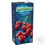Sandora cherry nectar 2l