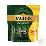 Coffee Jacobs instant 23.4g stick sachet