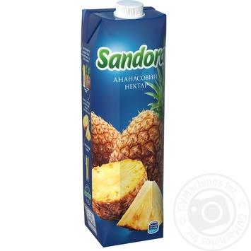 Нектар Sandora Ананас 950мл